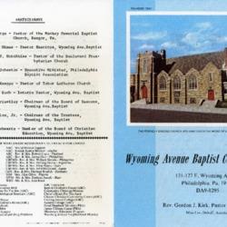 1978-07-00 Bulletin Kirk Memorial Service.pdf