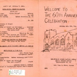 60th Ann Celebration - Oct 1951.pdf