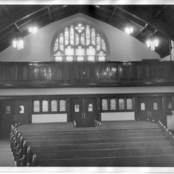 Back of Sanctuary - c 1965.jpg