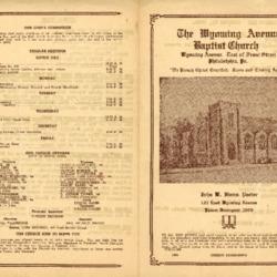 Bulletin - Oct 31, 1943.pdf