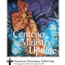 Centeno Ministry Update, Fall 2005