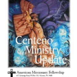 Centeno Ministry Update, Fall 2005