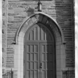 Front doors - c 1965.jpg